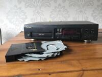 Pioneer PD M426 - 6 Disc Changer Home stereo separates