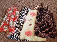 Bundle ladies Smart vest tops