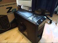 ZALMAN Z9 PLUS PC CASE