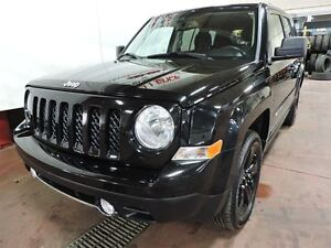 2012 Jeep Patriot ÉDITION ALTITUDE, TOIT OUVRANT, BLUETOOTH