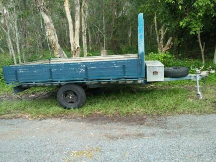 Trailer Hire Burpengary Caboolture Area Preview