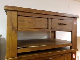 Arizona Large coffee table - solid pine