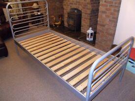 Ikea Loen single bed frame