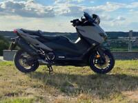 2020 Yamaha T Max for sale.