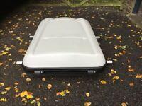 Mercedes Benz Car Roof Box