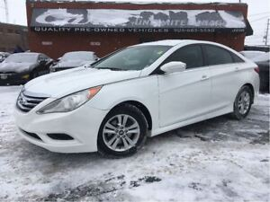 2014 Hyundai Sonata GL | HEATED SEATS | BLUETOOTH | DRIVE MODE .