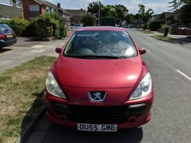 Peugeot 307 2005 (55) 1.6 HDi 5dr Good Condition