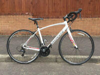 Specialized secteur road bike for sale