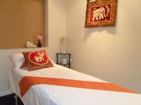 Worcester Thai Spa and Massage. Special offer £40 for 1 hour