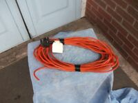 Hedge trimmer, Lawnmower, Strimmer, Cable.