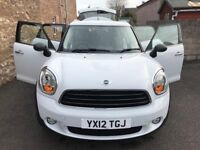 Full mini service history + service plan included in sale - mint condition