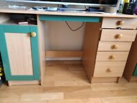 Office desk/TV stand