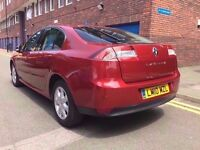 2010 RENAULT LAGUNA 1.5 DCI DYNAMIQUE ***60,000 MILES ONLY*** FULLY LOADED