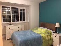 Large double bedroom to rent in Balham