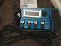 Roland GR-55 GR55 Guitar Synth Pedal including GKC-10 Cable worth £57