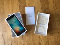 iPhone 6S - Space Grey 128GB - Unlocked