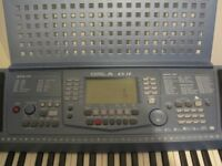 Orla keyboard KX10 Very good condition and sound
