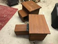 Hedgehog Boxes
