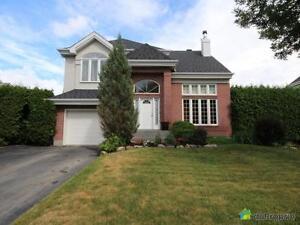 359 900$ - Maison 2 étages à vendre à ND-De-L'Ile-Perrot
