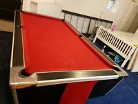 table pool
