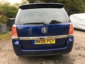 For sale Vauxhall safari CD-150-