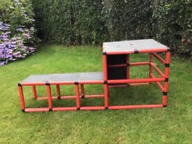 LITTLE TIKES FIRST SLIDE AS NEW WITH BOX | in Bromsgrove