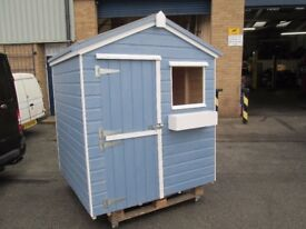 playhouse for sale 5ft x 5ft new