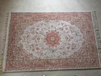 Persian Rug 1.50x2.25 m