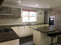 Reduced RWK Kitchen for Sale - available around 5th April