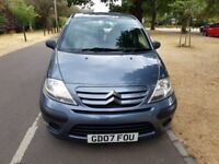 2007 Citroen C3 1.4 HDi Cool 5dr Fully HPI Clear Service History £30 Road Tax @07541423568@