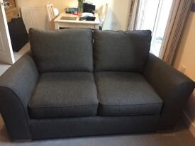 2x Marks and Spencers sofas