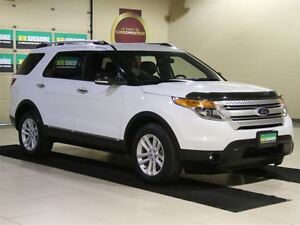 2015 Ford Explorer XLT 4WD A/C MAGS BLUETHOOT 7 PASSAGERS