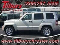 2008 Jeep Liberty Limited Edition, Sunroof, Well Maintained Windsor Region Ontario Preview