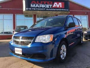 2011 Dodge Grand Caravan SE, WE APPROVE ALL CREDIT
