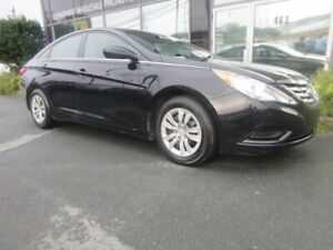 2013 Hyundai Sonata 2.4L SEDAN W/ BLUETOOTH HEATED SEATS AUX USB