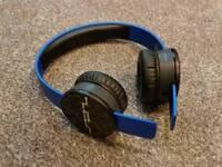 Wireless Bluetooth Headphones - Sol Republic Tracks Air