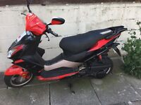 Pulse light speed 125cc