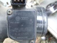 volkswagen PASSAT estate SILVER 20V AIR FLOW METER Hitachi BREAKING FOR Parts