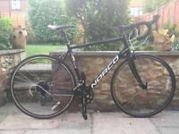 Norco valence road bike will post
