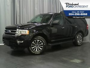 2017 Ford Expedition XLT AWD *Leather/Nav/7 passenger*