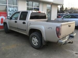 2004 GMC Canyon SLE RWD *Available Inspected Unrepaired Only*