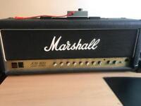 1983 Marshall JCM800 100 Watt head 6550 Tubes Zak Wylde
