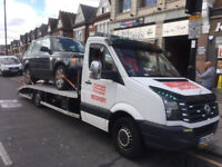 East London Car Breakdown Recovery Cheap Tow Truck Service Auction Bike Vehicle Jump Start Repair