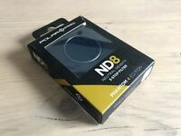ND8 Filter for DJI Phantom Four Drone