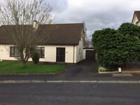 3 BED HOUSE TO-LET - LINSEY HEIGHTS ARMAGH