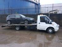 SCRAP CARS WANTED £150