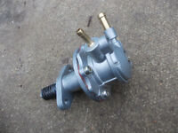 Merchanical Fuel Pump eqivalent to ACDELCO 461-80 for Vauxhall 1980s