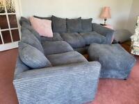 Chord Corner Sofa