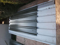 new box profile roofing sheets
