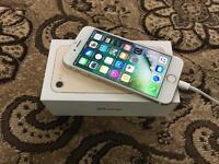 iPhone 7 32 gb unlock mint condition 10/10